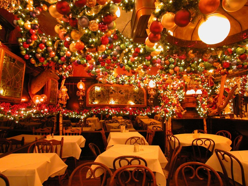 hubster holidays favorite local spots with nyc sales reps