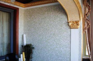 Fibredecor Covers Wood Paneling And S With Beauty Elegance