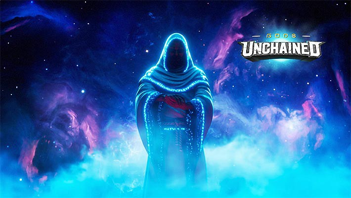 Full Review Of Gods Unchained On Ethereum Network Backed