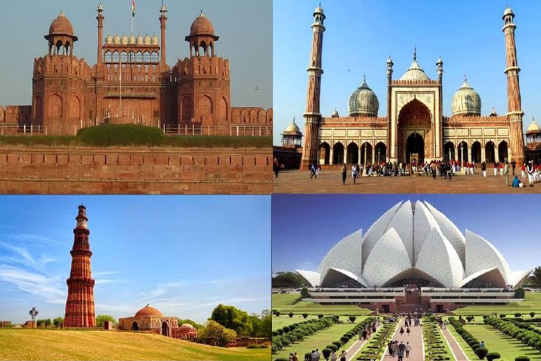 India Tour Package: Submerse Your Soul in Pure Heaven