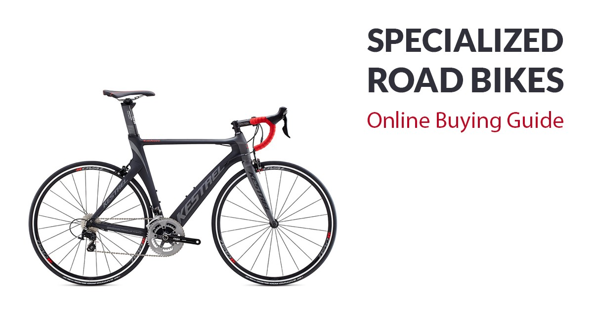Specialized Road Bikes Buying Guide For Beginners – vishalrathor9985 ...