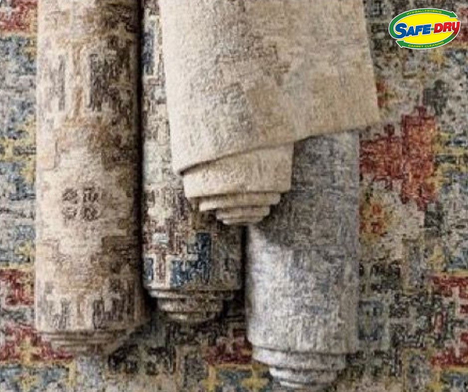 Finding the best rug cleaning in Alpharetta, GA is just a phone call away with Safe-Dry® of Alpharetta.