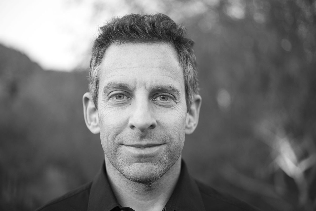 Why Sam Harris Is The Future Of Reasonable Engagement