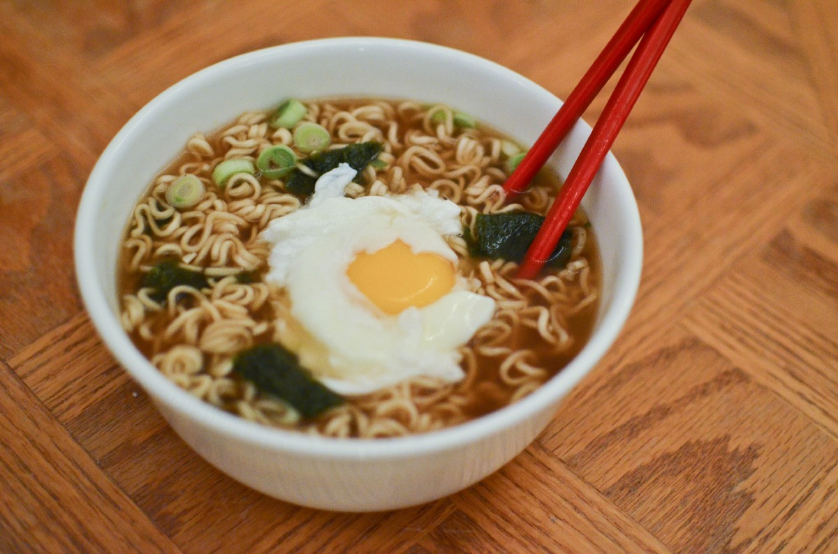 Local Eats How To Make Your Ramen Taste Better Than It -9440