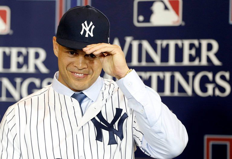 89e4c17cc The Yankees got Giancarlo Stanton… What Now  – Next Generation Baseball