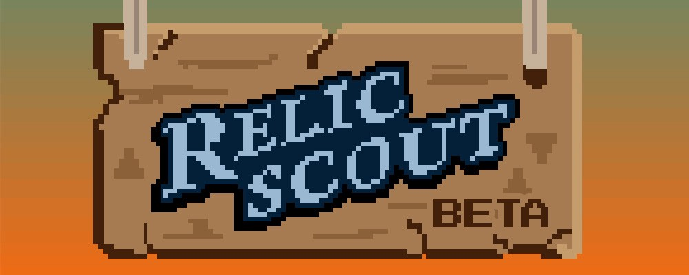 relic-scout-beta