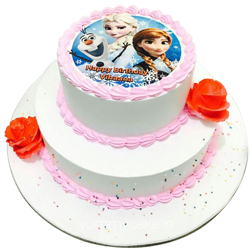 Amazing Benefits of Using Online Cake Delivery Services in Noida