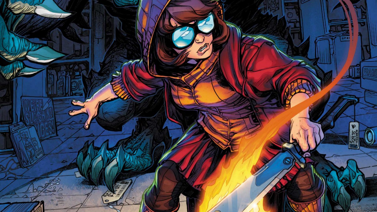 Scooby apocalypse race and the problem of going retro - Race de scooby doo ...