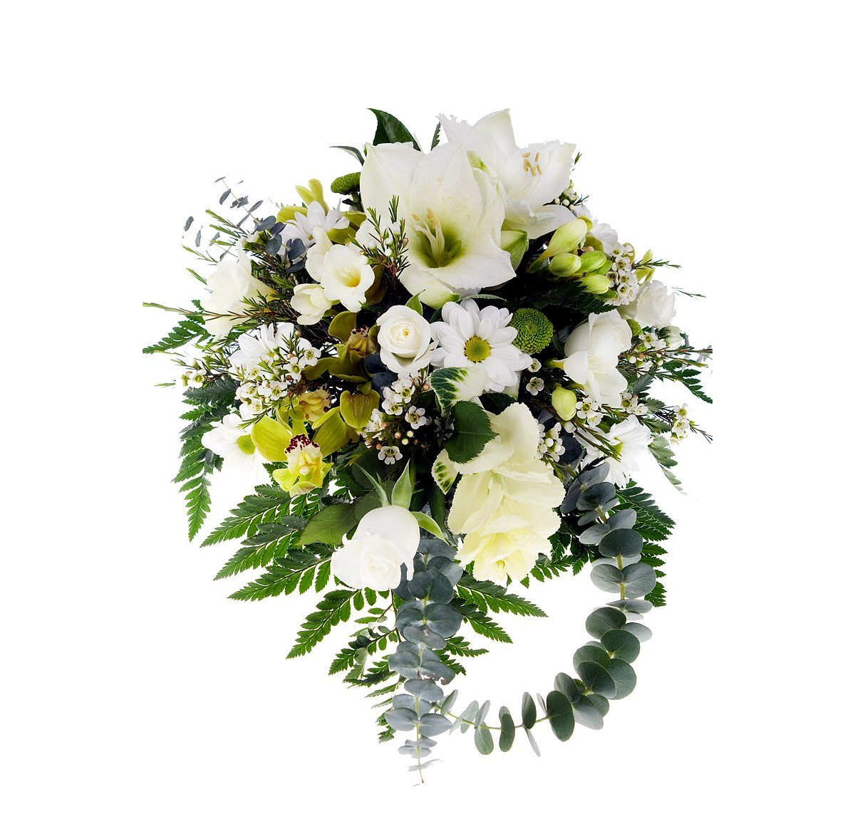 Funeral flowers tributes arrangements messages and more izmirmasajfo