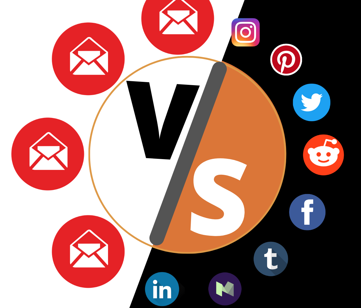 How Email Marketing Is Better Than Social Media