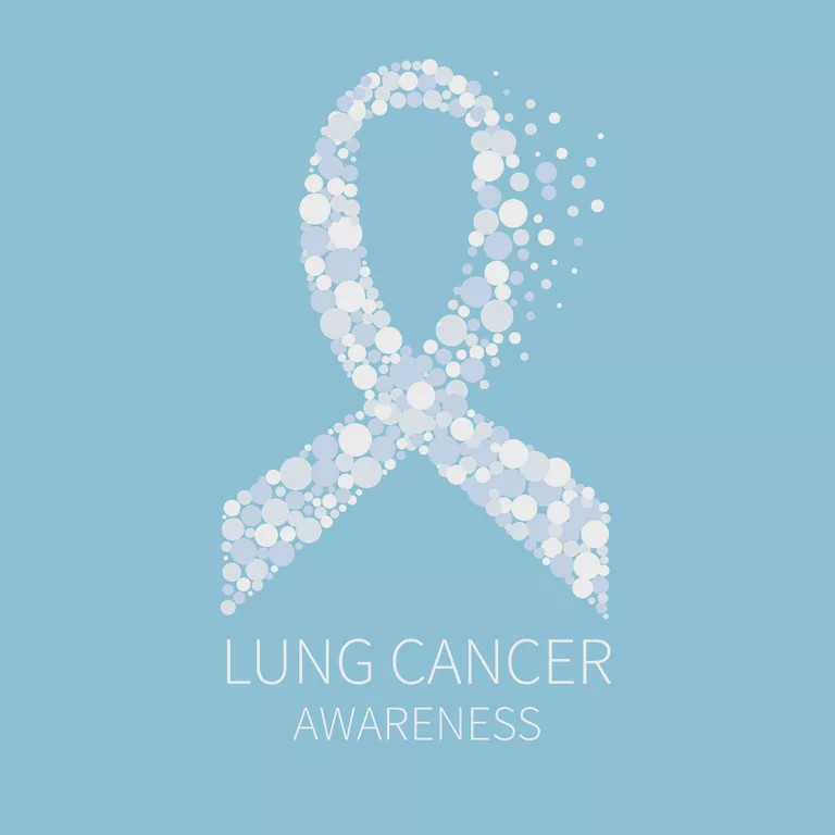 Beyond The Ribbon How To Make The Most Of Lung Cancer Awareness Month