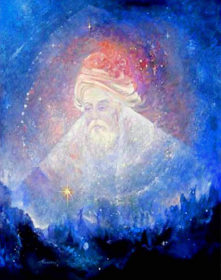 A Sant Mat Perspective On Sufism By James Bean Sant Mat Meditation And Spirituality Medium