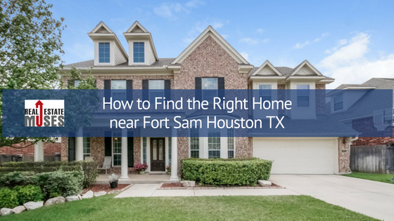 How To Find The Right Home Near Fort Sam Houston Tx