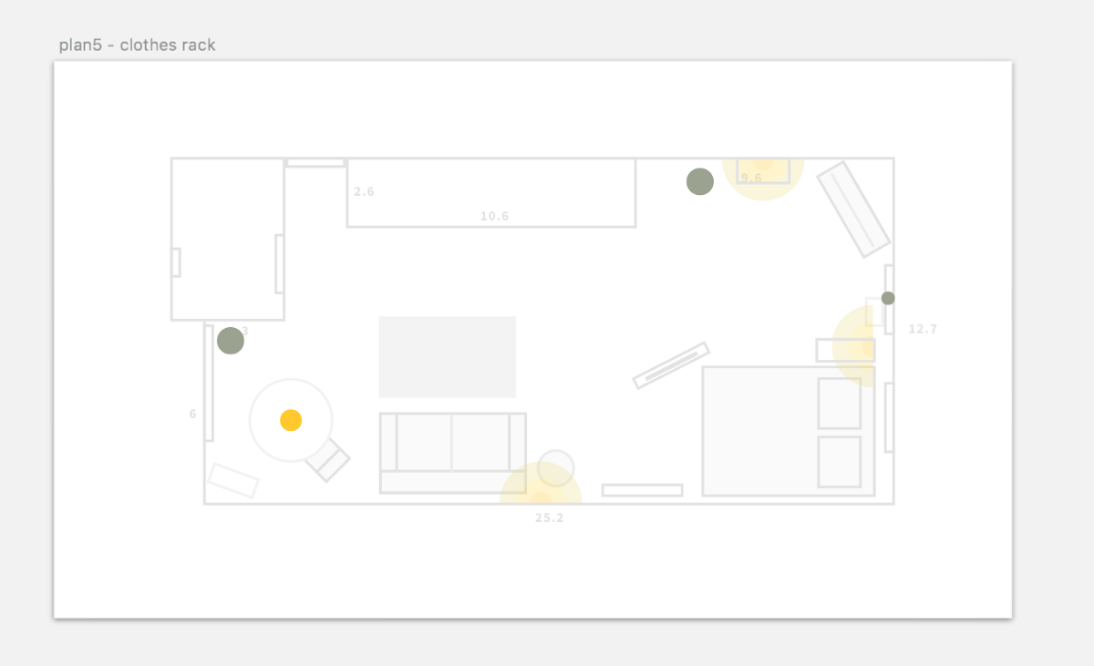 how to use sketch to design floor plans design sketch medium 7 different floor plans and narrowed down to one