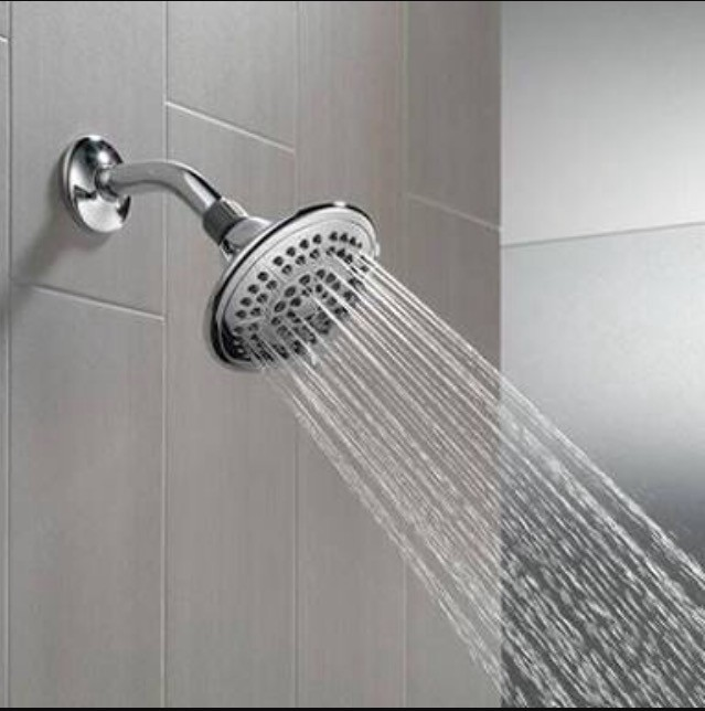 """3720bf8703ac Anytime someone hears the words """"cold shower"""" it sends shivers down their  spine. Except for me"""
