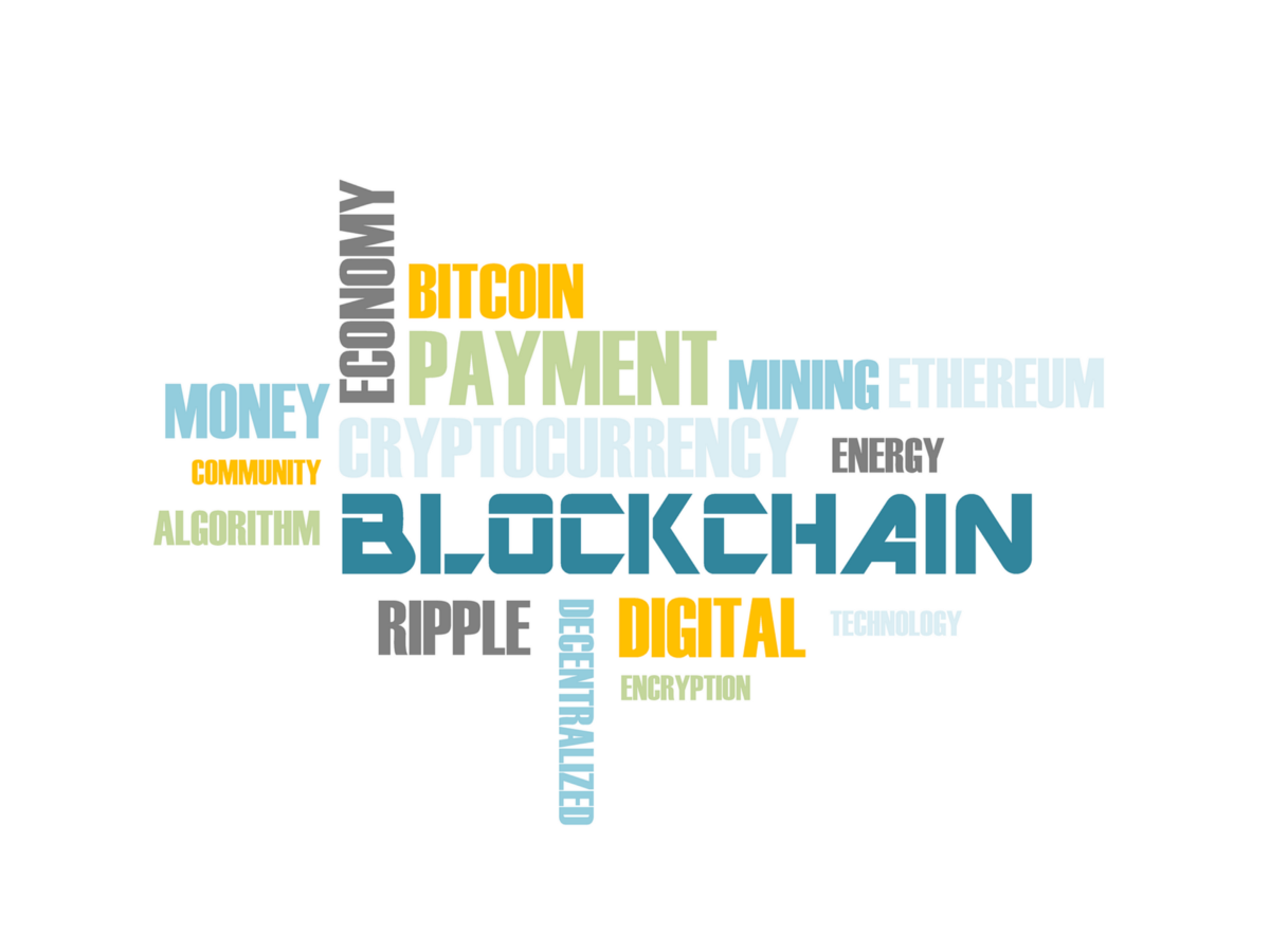 """""""Blockchain in Cybersecurity: The future?"""" (From our Forums.)"""