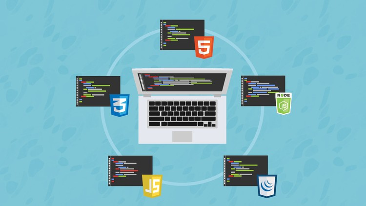 The Ultimate Guide To Learning Full Stack Web Development