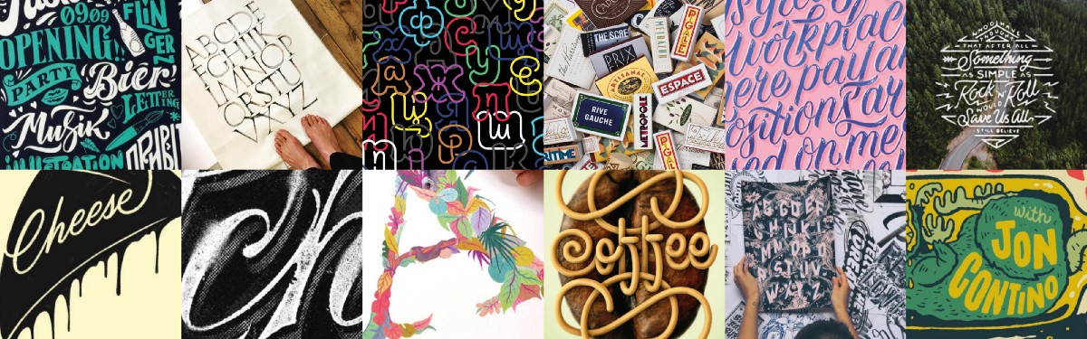 85 of the Best Instagram Accounts for Typography Lovers