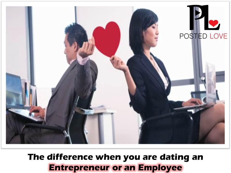 entrepreneur and dating