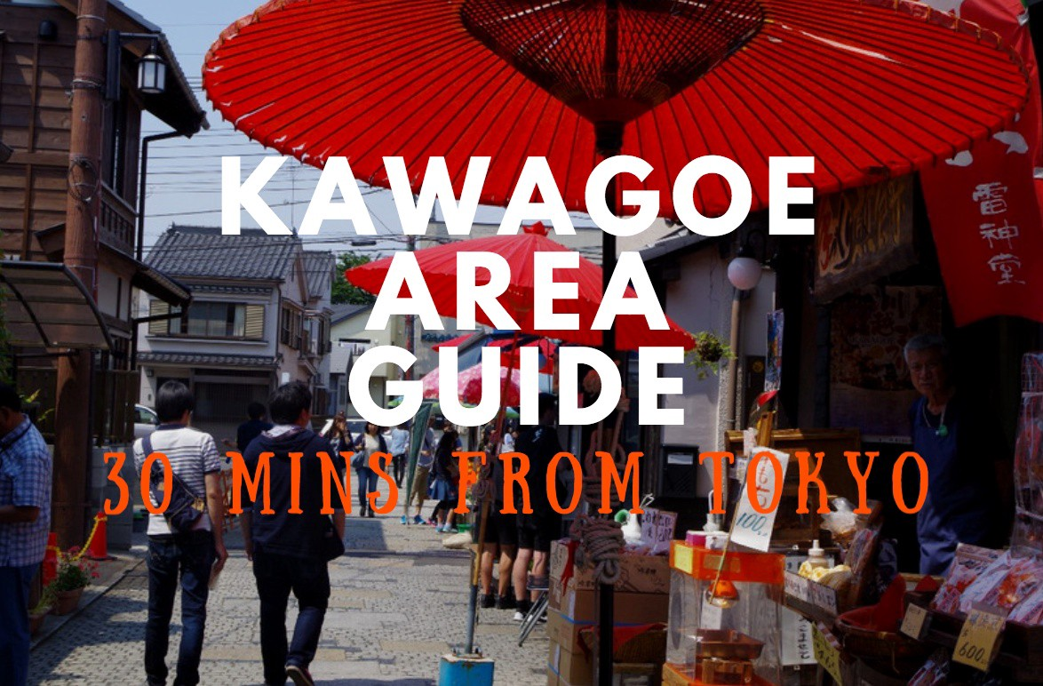 Kawagoe 10 Best Things To Do In Little Edo 2019 Japan Travel