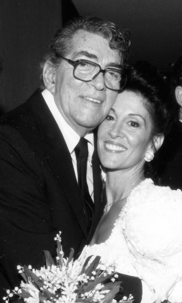 deana martin can t help remembering the swingin king of cool