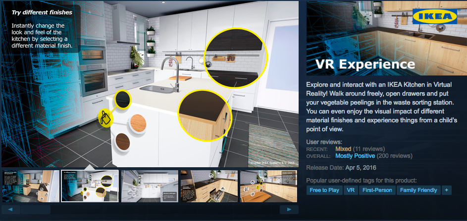 2709122abc7 How IKEA Took Mobile Marketing to a Next Level with Virtual Reality