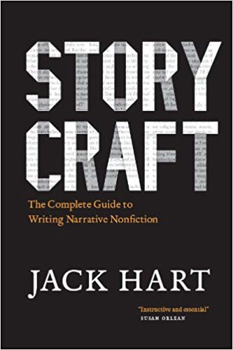 Cover of Story Craft