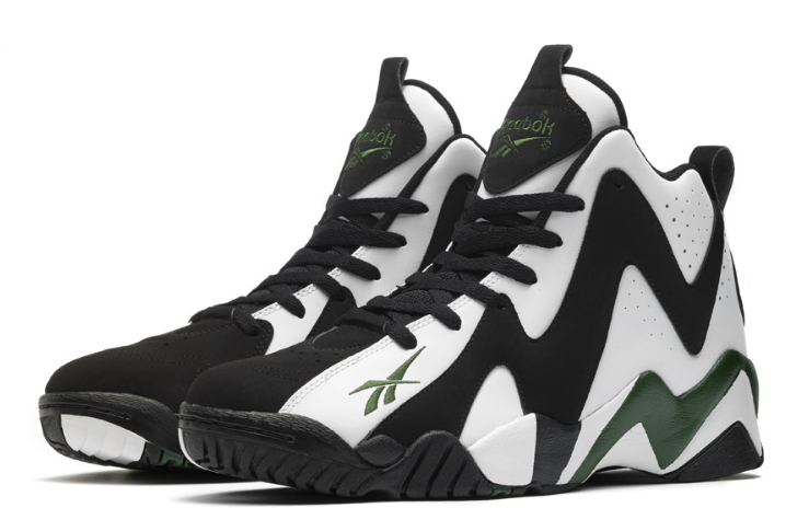463cd2df4960 Is there any cooler name for a shoe than Kamikaze  It was obvious the  reason they were tabbed with that name
