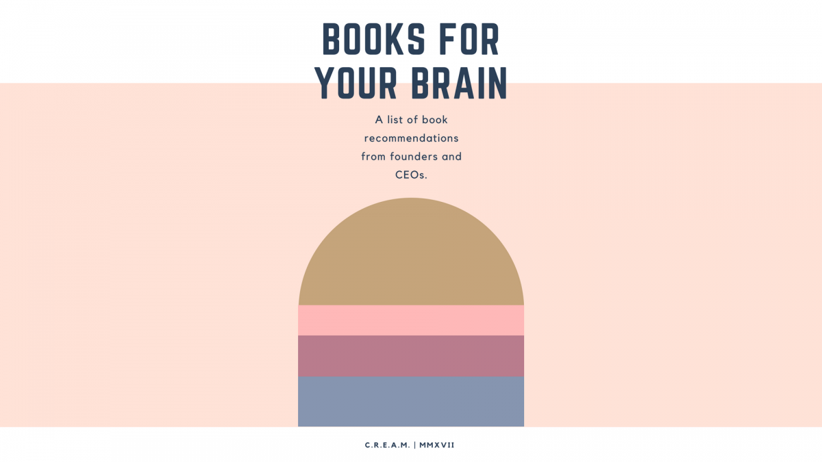 Books for your brain denver startup week medium im a books on tape guy id love to sit down and read but who has the time so i listen with headphones on i typically speed up the pace of the malvernweather Choice Image