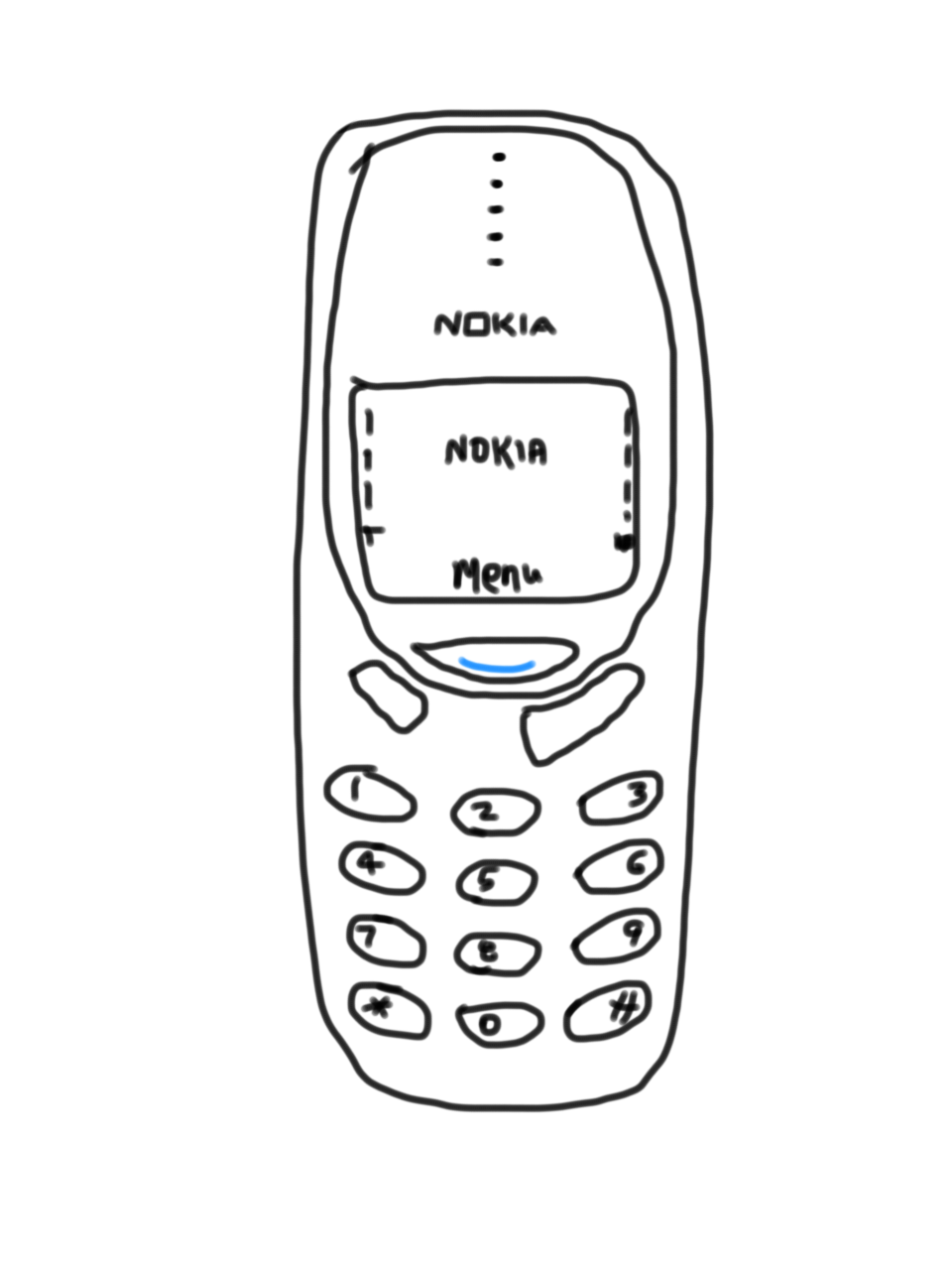 the nokia 3310 is the perfect phone for mom when the price drops Nashville Tech the nokia 3310 is the perfect phone for mom when the price drops that is