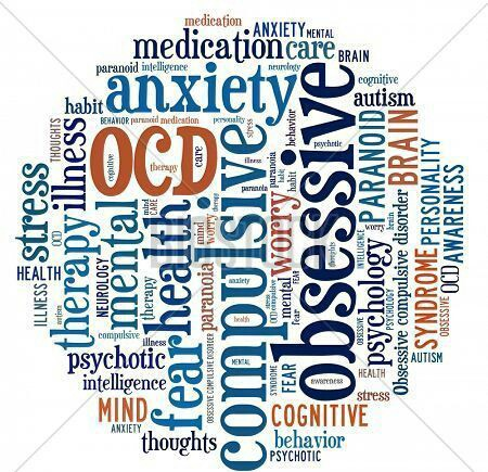 an overview of obsessive compulsive disorder ocd Obsessive-compulsive disorder combines obsessive thoughts with compulsive behaviors learn more about symptoms and treatments.