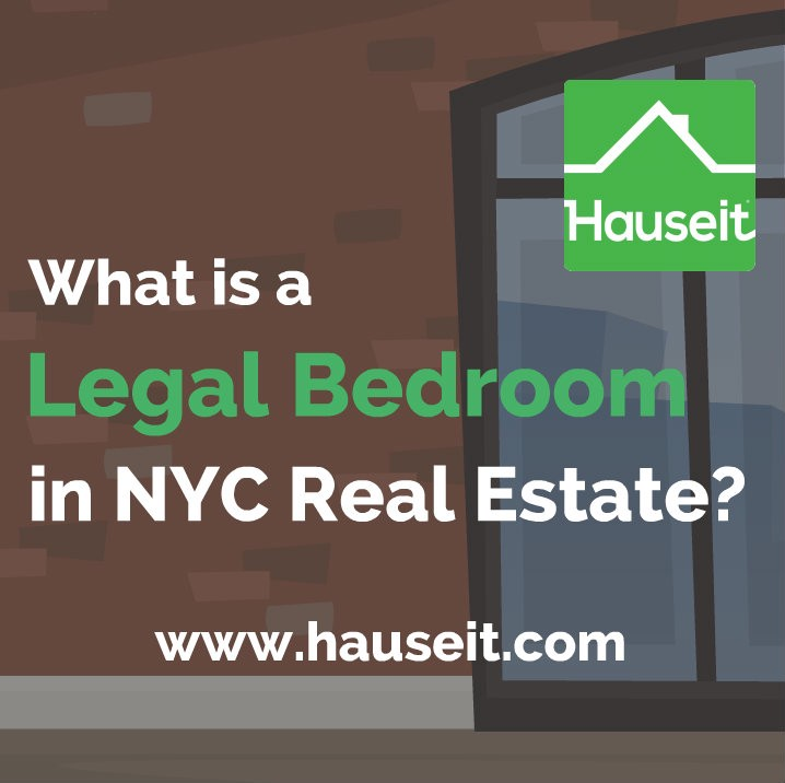 Legal Bedroom Requirements In Nyc