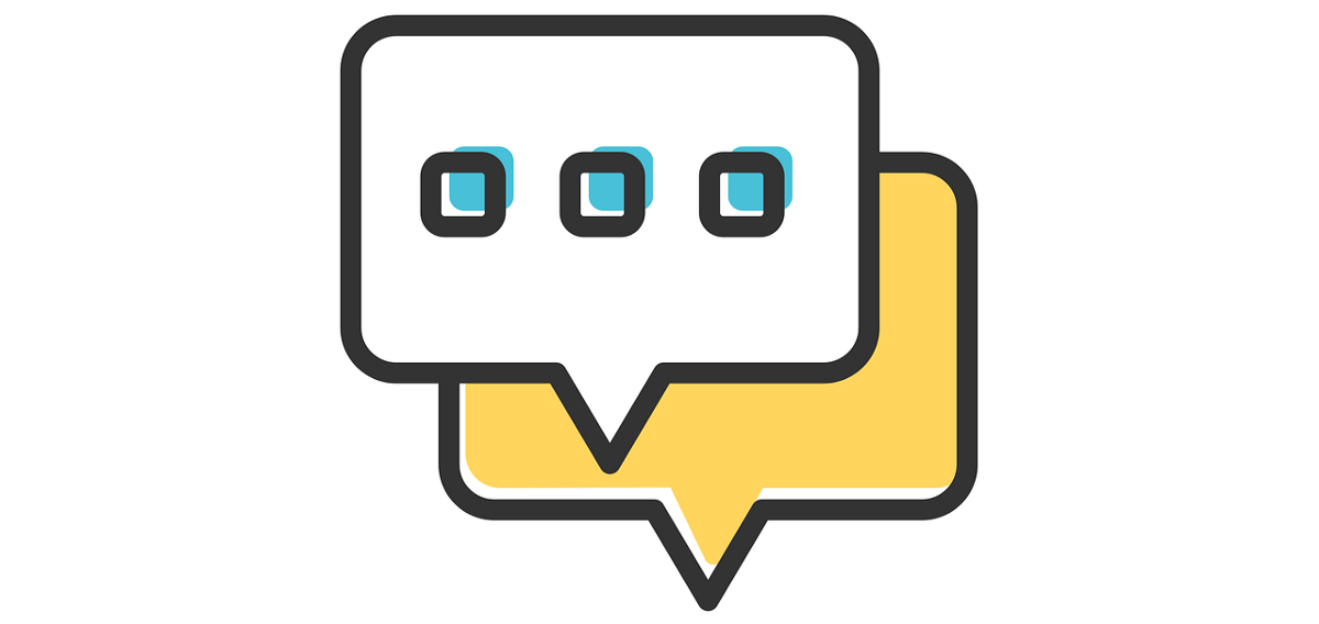 Building A Chat Using Sockets Python