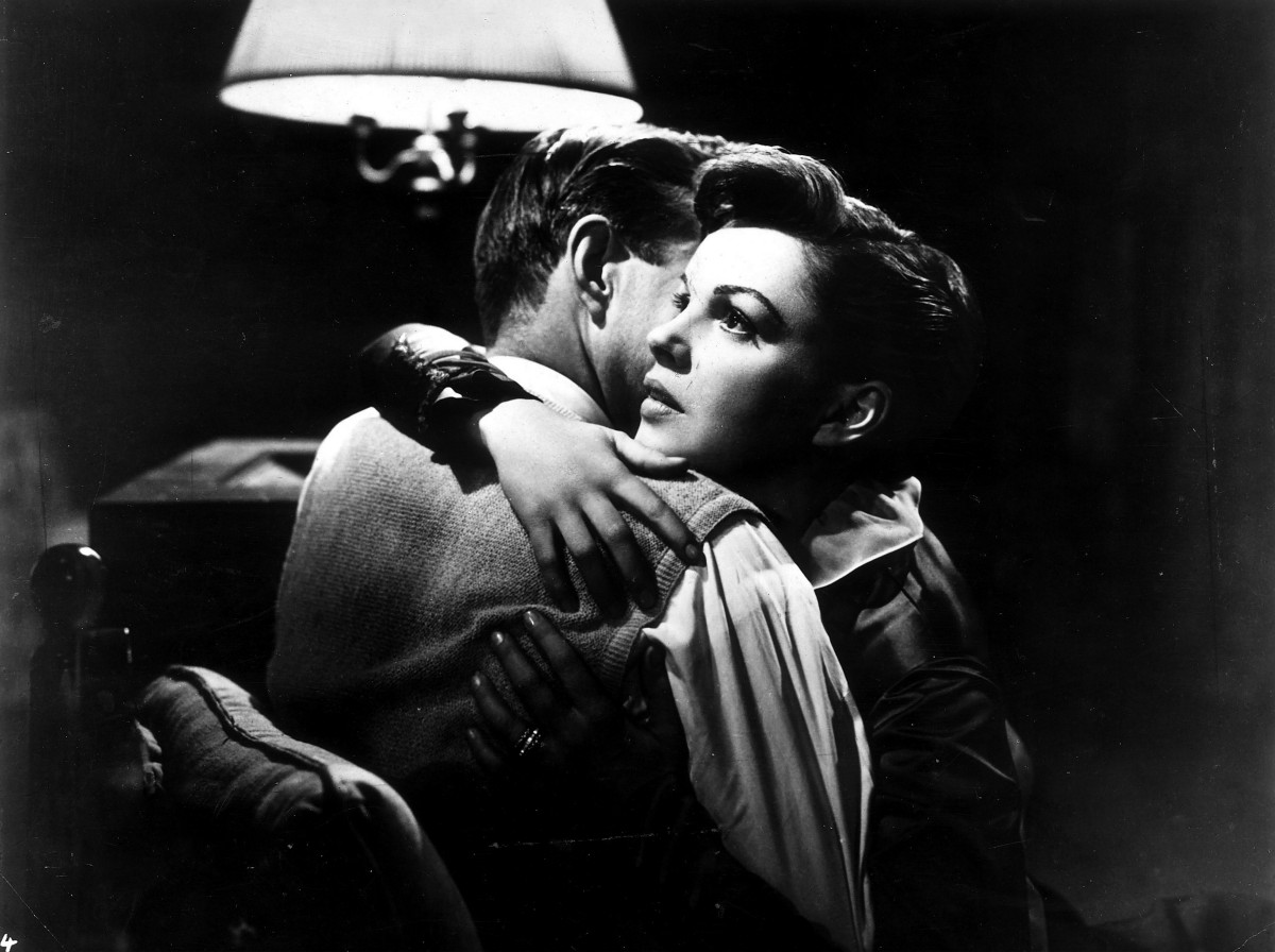Old Hollywood Forced Its First Stars To Work Long Hours