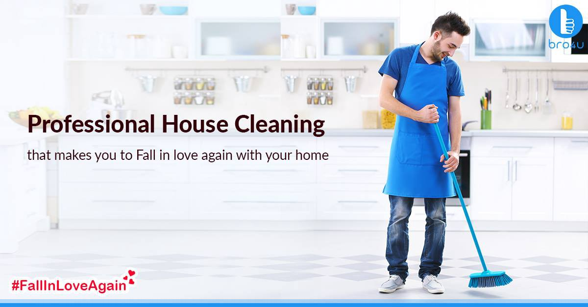 5 Tips Prior Hiring A House Cleaning Company In Pune