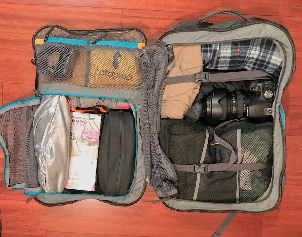 a91f54506bf1 The Definitive Guide that You Never Wanted  Anatomy of a Backpack