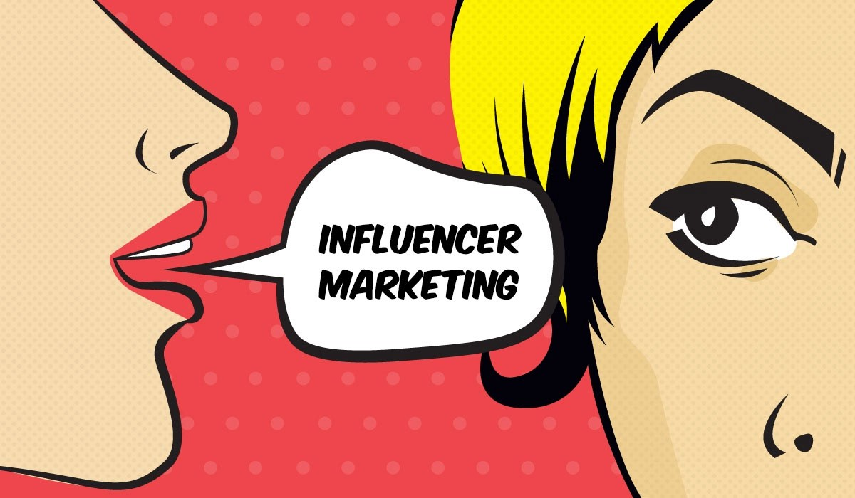 Image result for influencer marketer