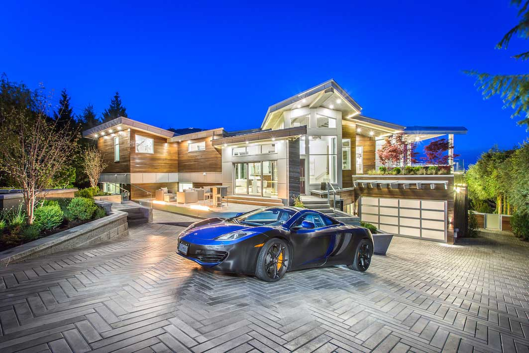 Does Your Next Place Qualify In The Group Of West Vancouver Luxury Homes?