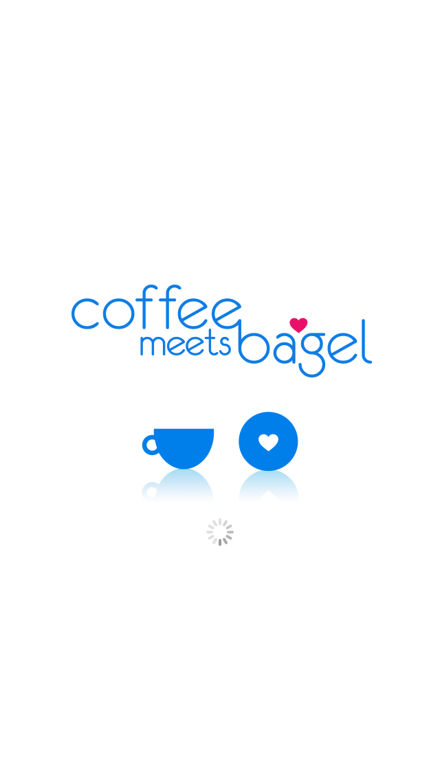 Coffee Meets Bagel Meets Me - Ginny Hogan - Medium
