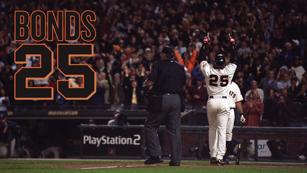 """2c64bdf12 The  SFGiants have decided to go against their long-standing tradition of  only retiring Hall of Fame numbers and officially retire """"25"""