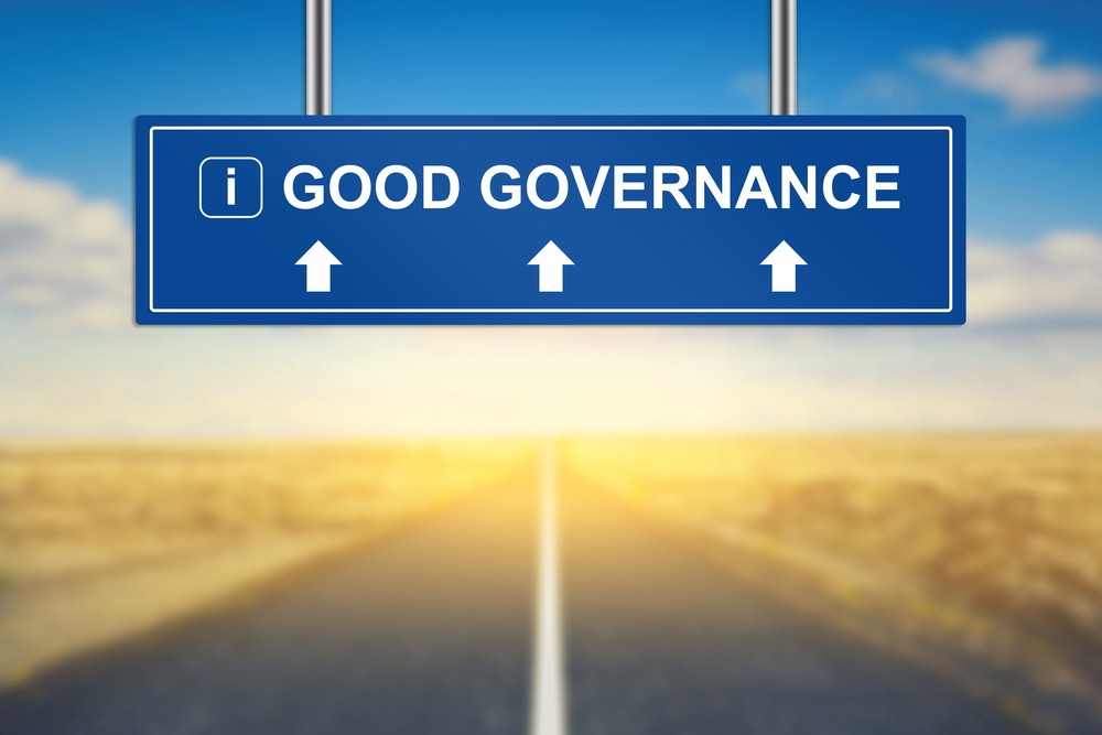 good governance principles Mcdonald's board believes that good governance is a journey, not a destination  accordingly, we are committed to reviewing our governance principles at least.