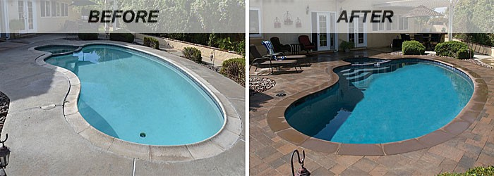 Swimming Pool Renovation Ideas — 5 Best Upgrades to Consider for ...