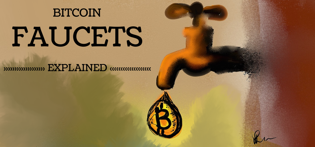 Best Bitcoin And Altcoin Faucets Rolling In Bitcoin