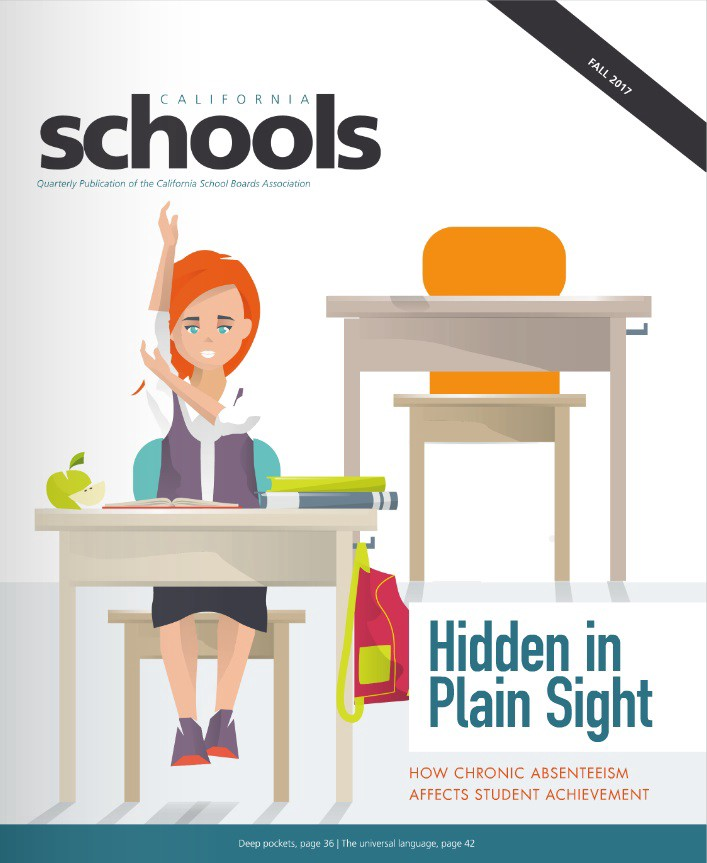 Chronic Absences Poverty Impacting >> Hidden In Plain Sight How Chronic Absenteeism Affects Student