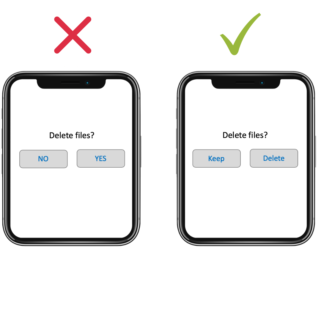 Comprehensive Ux Writer Guide For Designing Text In Mobile