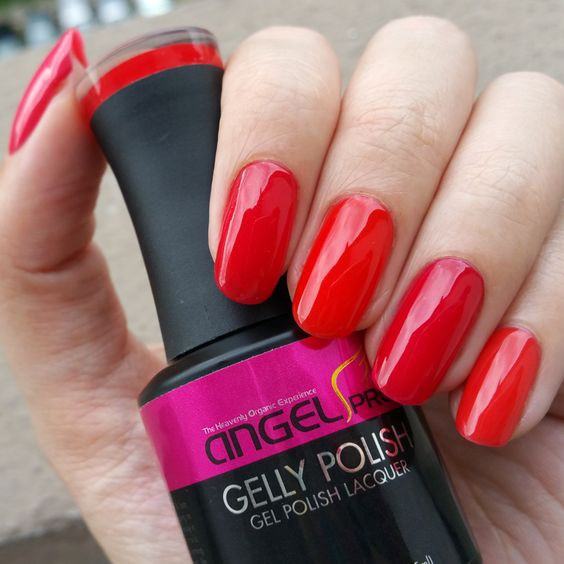 Best Non-Toxic Gel Nail Polishes to Discover – THREAD by ZALORA ...