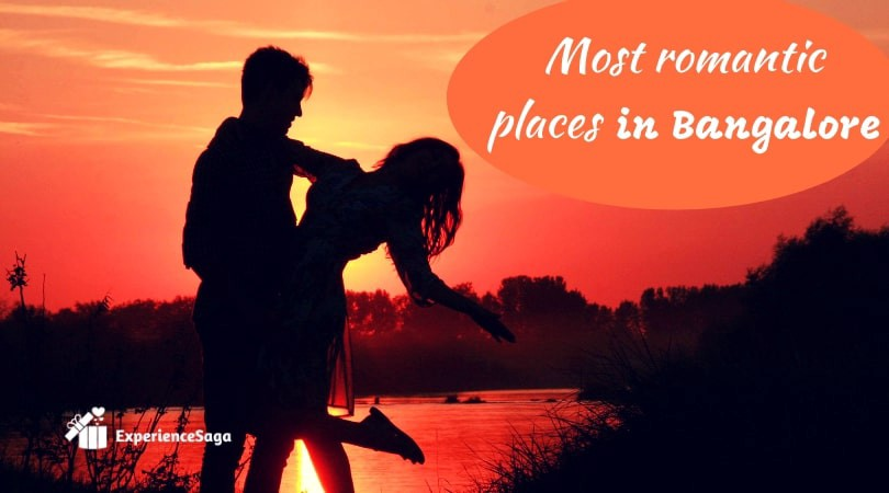 Good date places in bangalore