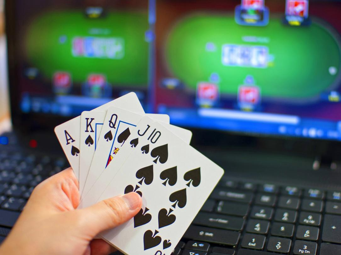 Advantages of online gambling top gambling forums