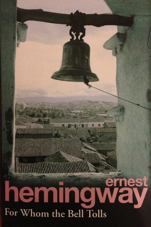 for whom the bell tolls writer