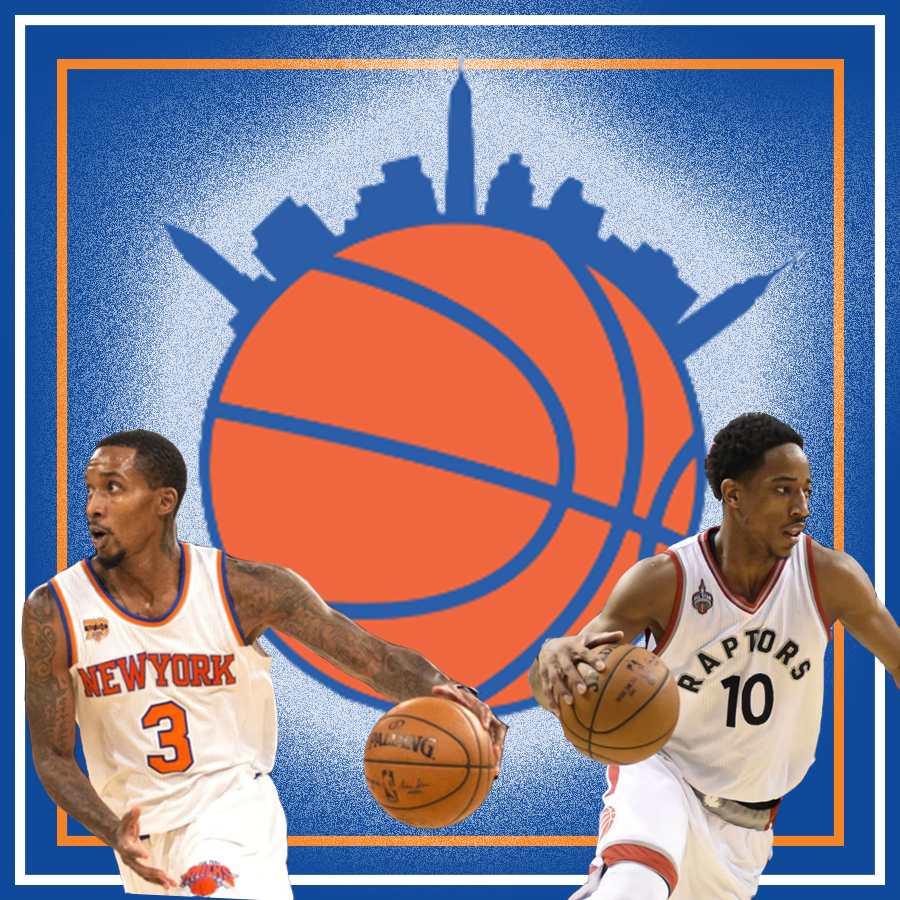 Where Do The New York Knicks Play Their Home Games